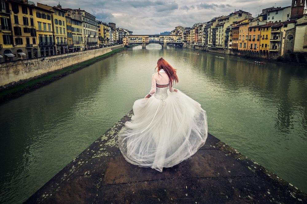 Izdvajamo najneobičnije venčanice poznatih