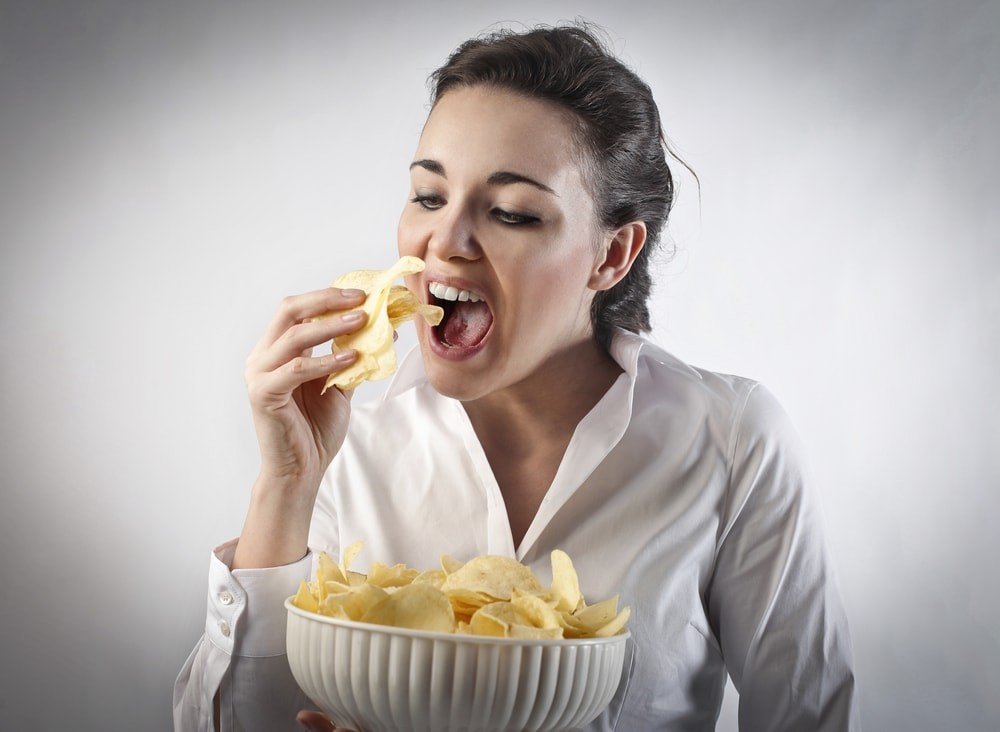 Šta telo poručuje kada žudi za određenom vrstom hrane
