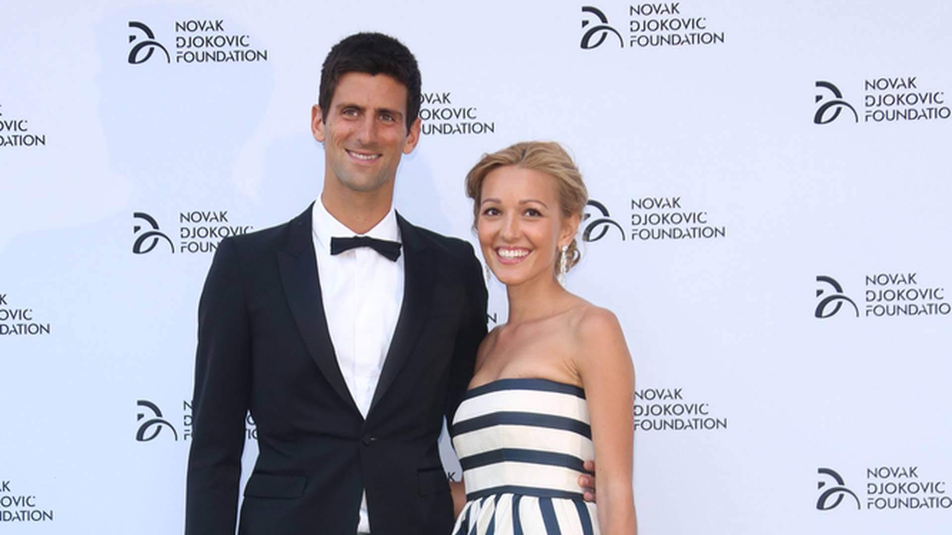 Mogu da odahnu – Novak i Jelena negativni na koronavirus!