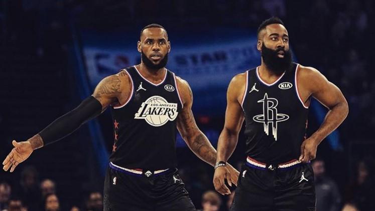 Koliko zapravo zarađuju NBA igrači?