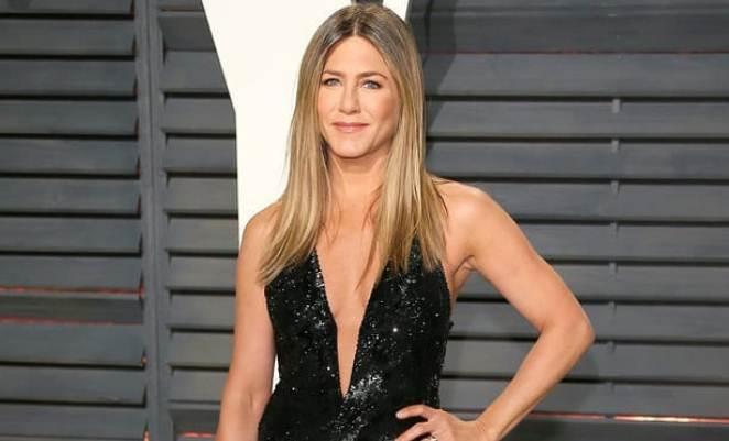 8 fitnes pravila Dženifer Aniston