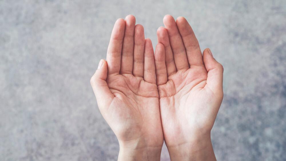 Na dlanu je zapis celog našeg tela – pritisnite određenu tačku prstom i preporodite se