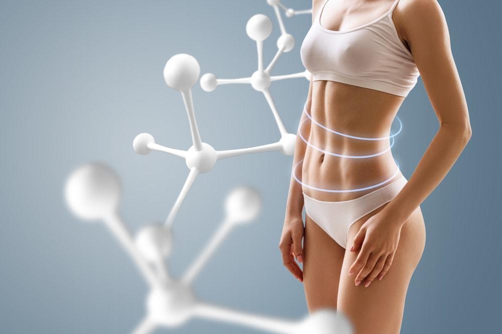 Netipični simptomi usporenog metabolizma