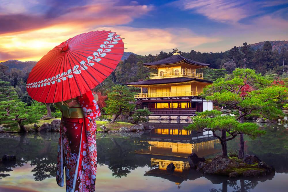 Japanski horoskop kigaku – saznajte svoju sudbinu kroz ovih 9 elemenata
