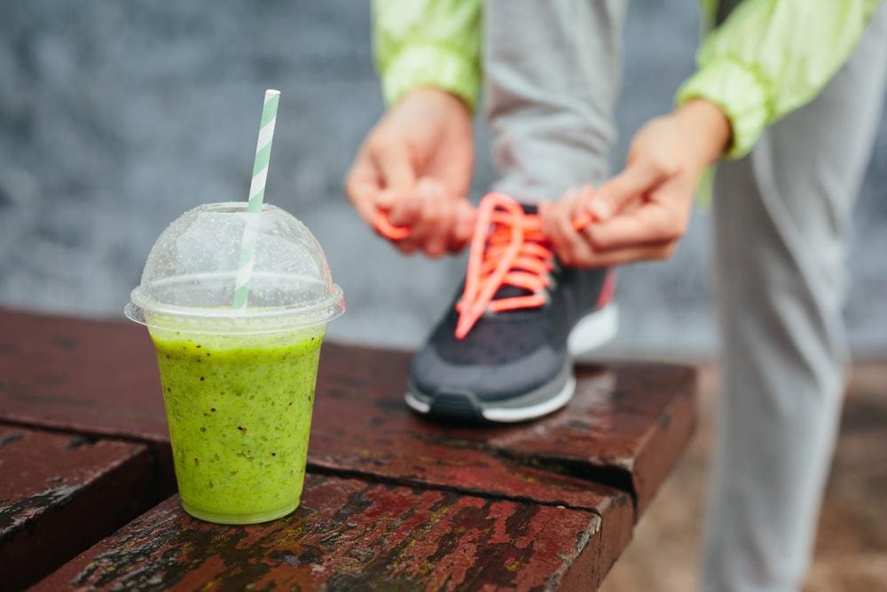 8 pravila ishrane pre i posle treninga