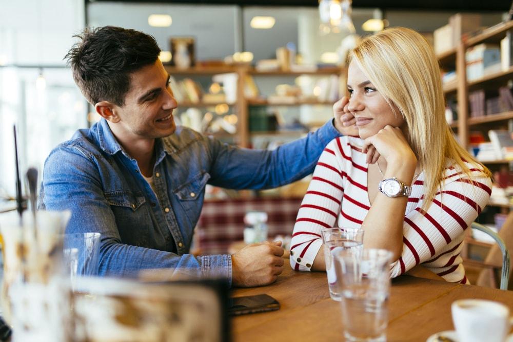 4 tajne uspešnog flertovanja