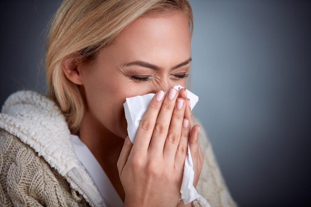 Namirnice koje treba izbegavati kad ste prehlađeni