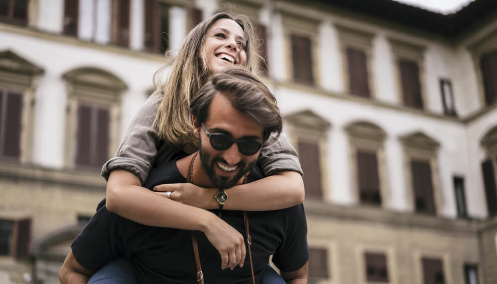 Da li ste zaljubljeni u partnera ili u ideju o njemu