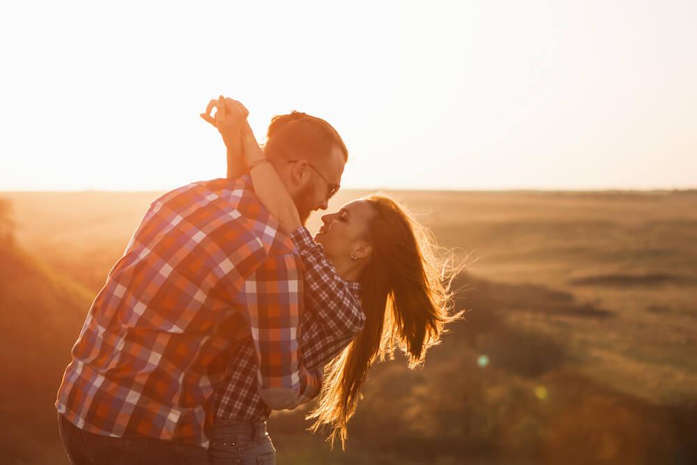 Skala koja meri kolika je vaša ljubav