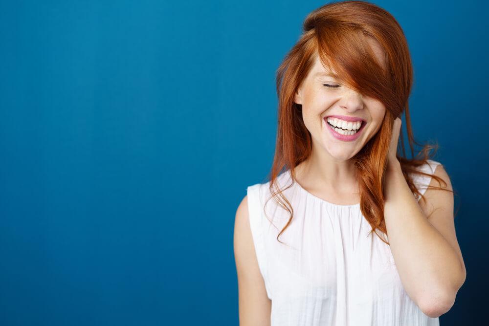 Smeh nije uvek zdrav