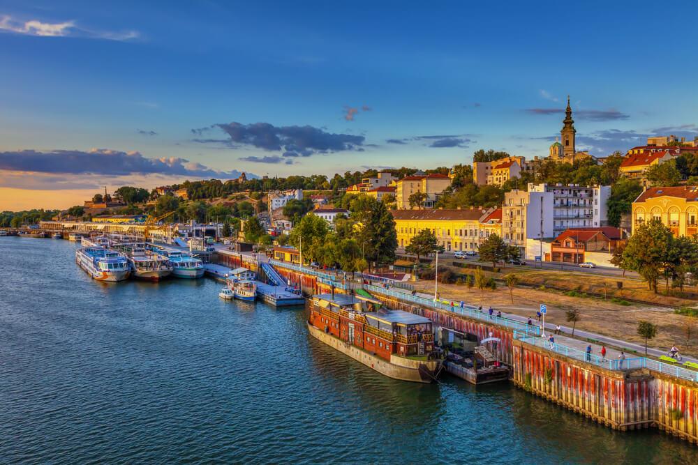 Kraj u Beogradu izabran među 50 najlepših na svetu