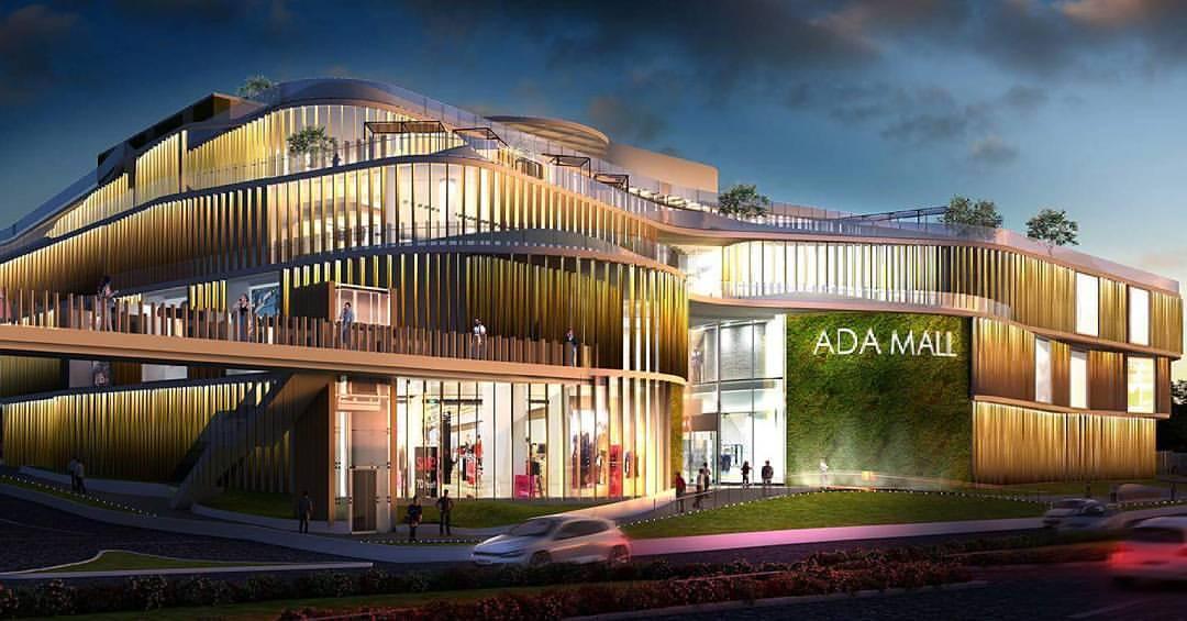 Objavljen spisak prvih brendova u Ada Mall-u