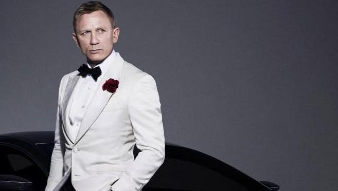 Predstavljen novi automobil Džejmsa Bonda