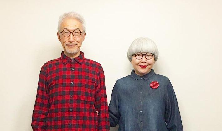 Bračni par iz Japana oduševljava modni svet