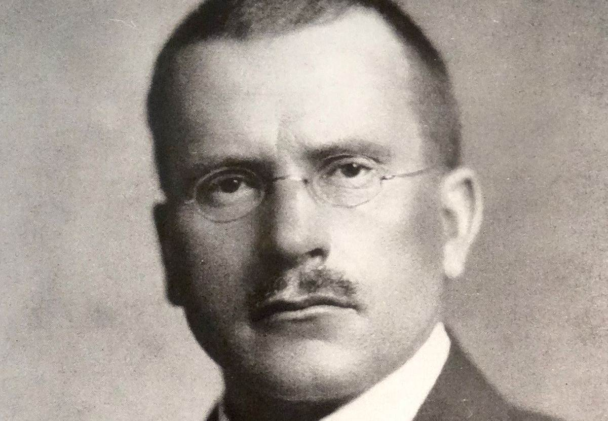 4 faze života prema Karlu Jungu