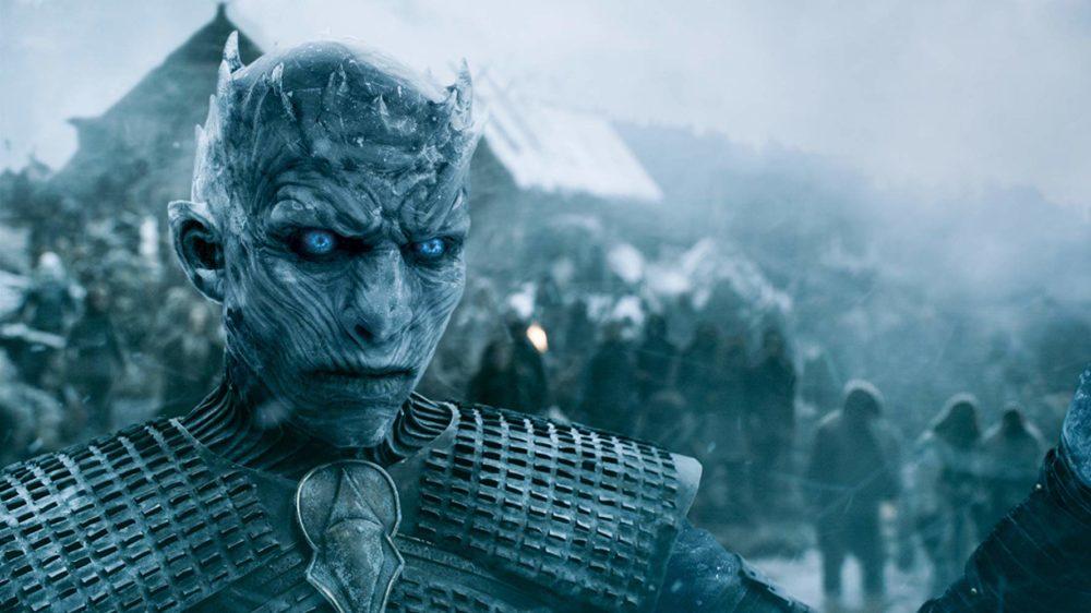 Stiže nova serija sa porodicom Stark i Noćnim kraljem!