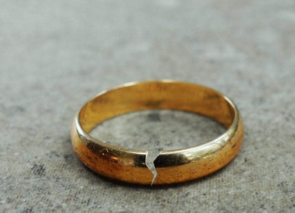 4 znaka koji ukazuju na siguran razvod