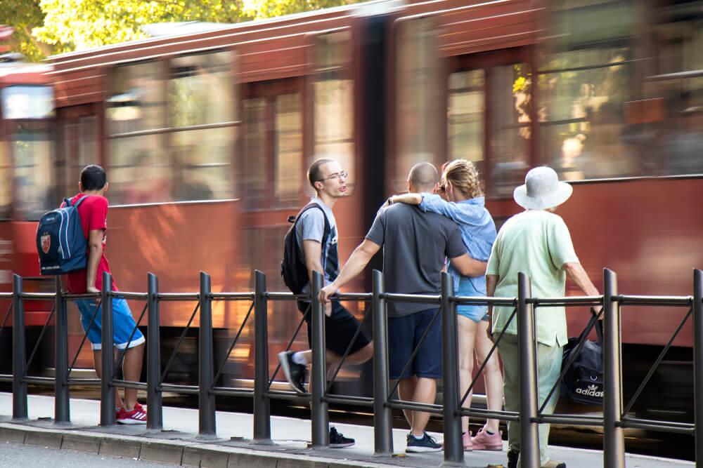 Evo koji tramvaji neće saobraćati za vikend