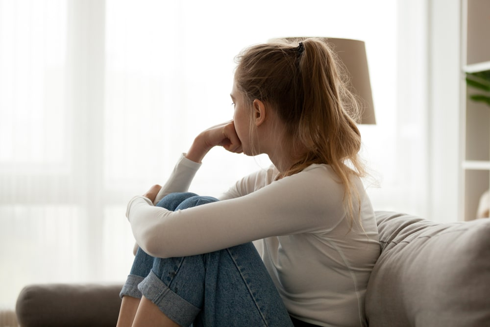 Simptomi koji ukazuju da patite od anksioznosti