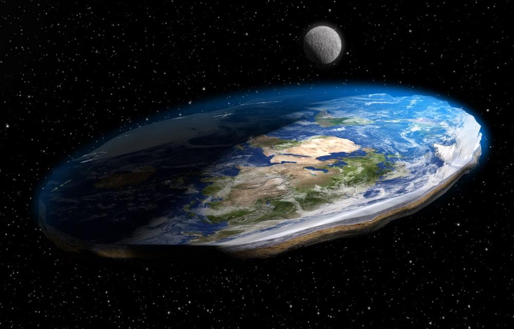 Ravnozemljaši kreću u traženje ivice sveta