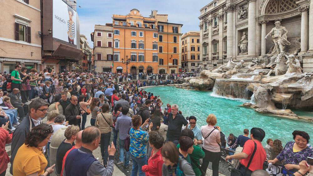 Kome pripada novac iz najpoznatije fontane na svetu