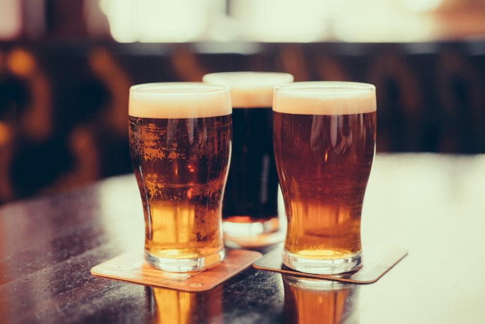 10 zemalja u kojima žive najveće pivopije