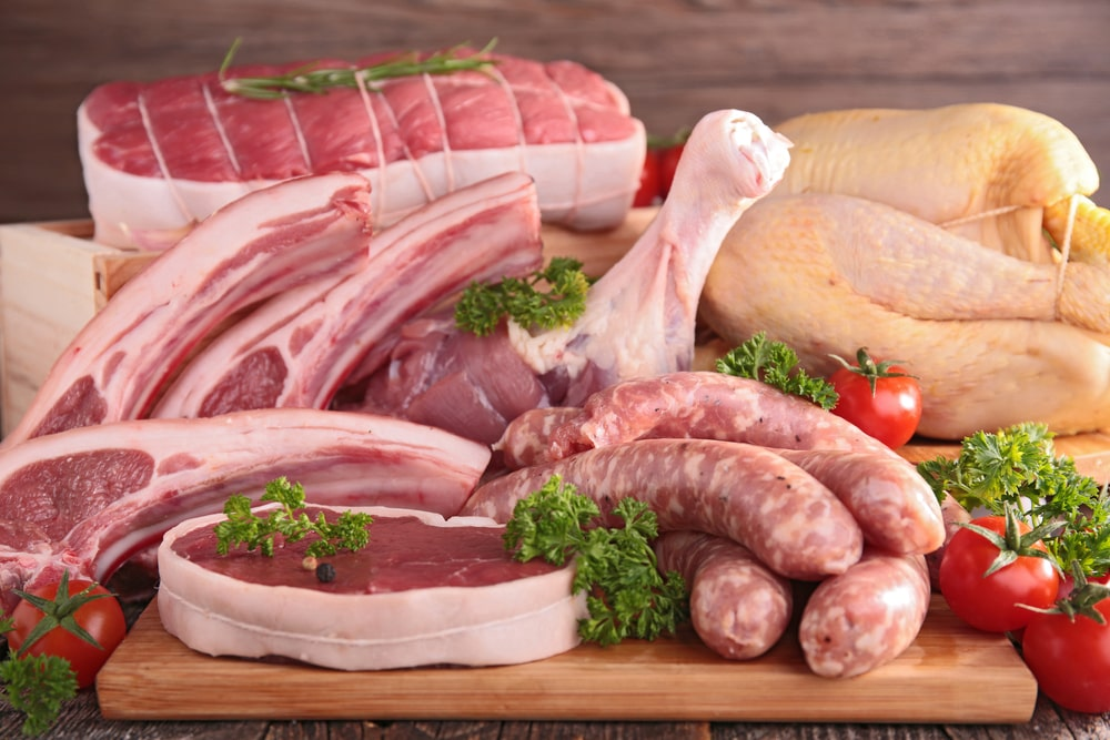 Evo da li je crveno meso zdravije od belog