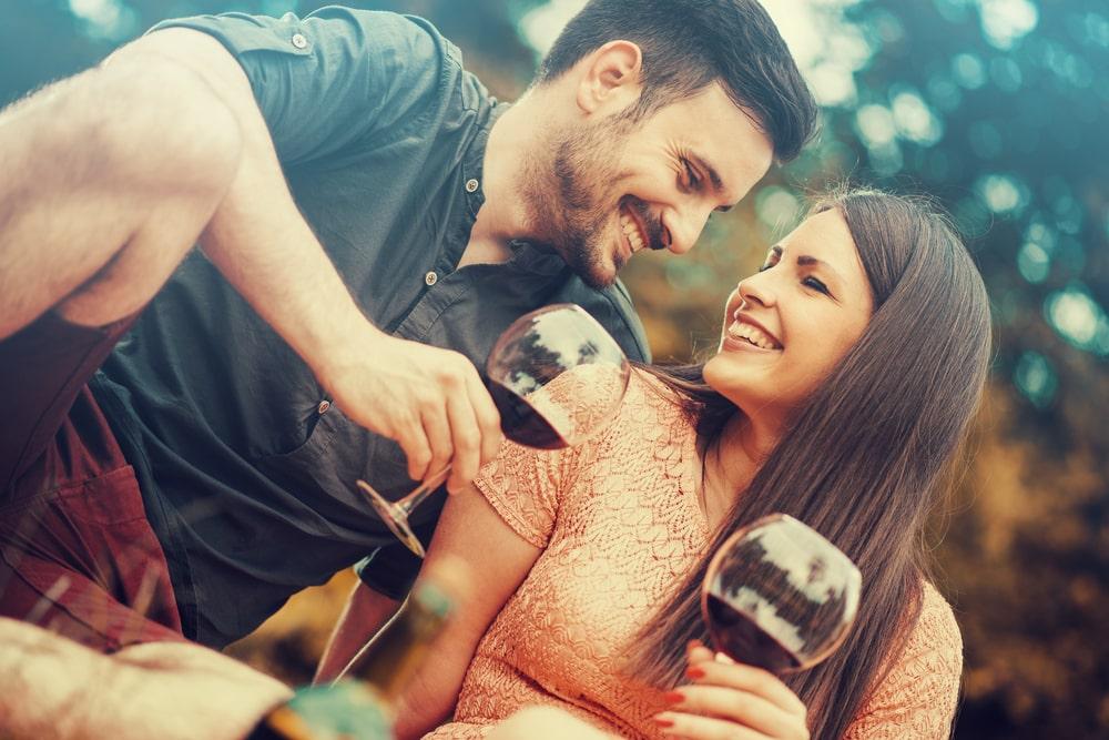 Evo zašto se neki parovi goje kada stupe u vezu