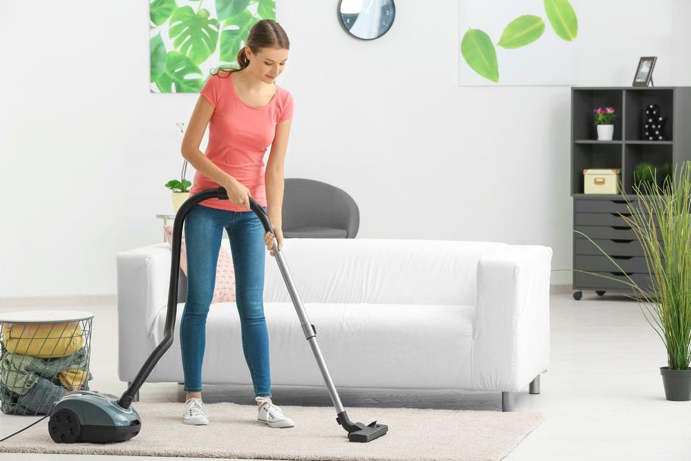 Kućni poslovi produžavaju životni vek