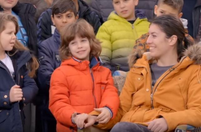 """Dečak u kvizu """"Stolice"""" koji nas je oduševio"""
