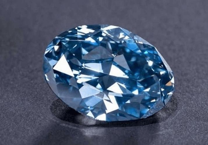 Pronađen najveći plavi dijamant ikada