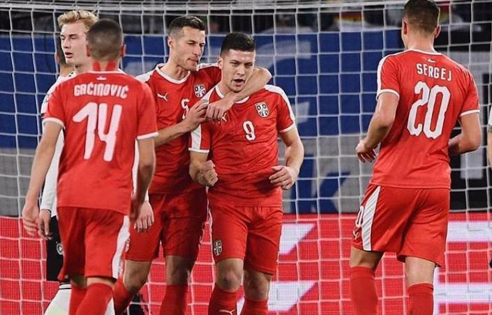 Veliki pad Srbije na FIFA rang listi!