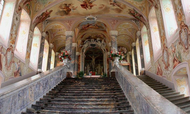 Otkrivene stepenice kojima je hodao Isus
