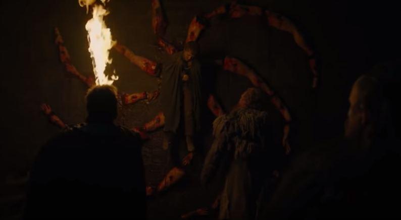 Scenarista objasnio misteriozni simbol Noćnog kralja