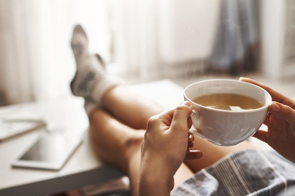 Šolja ovog čaja pre obroka pomoći će vam da smršate