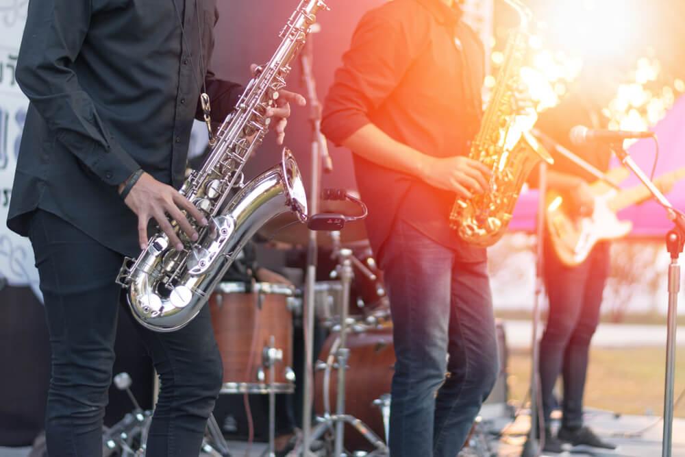 Poslednji dan aprila je Svetski dan džeza