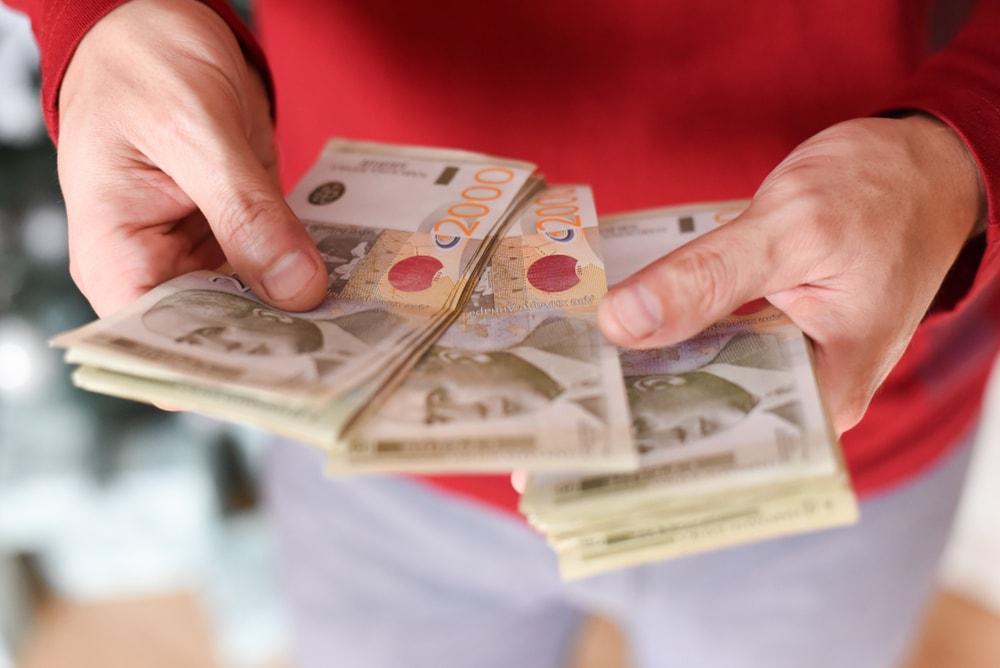 5 feng šui trikova za privlačenje novca 💵