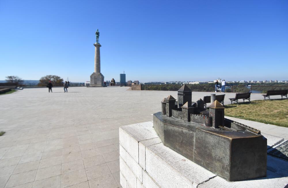Obustavljeni radovi na beogradskoj gondoli
