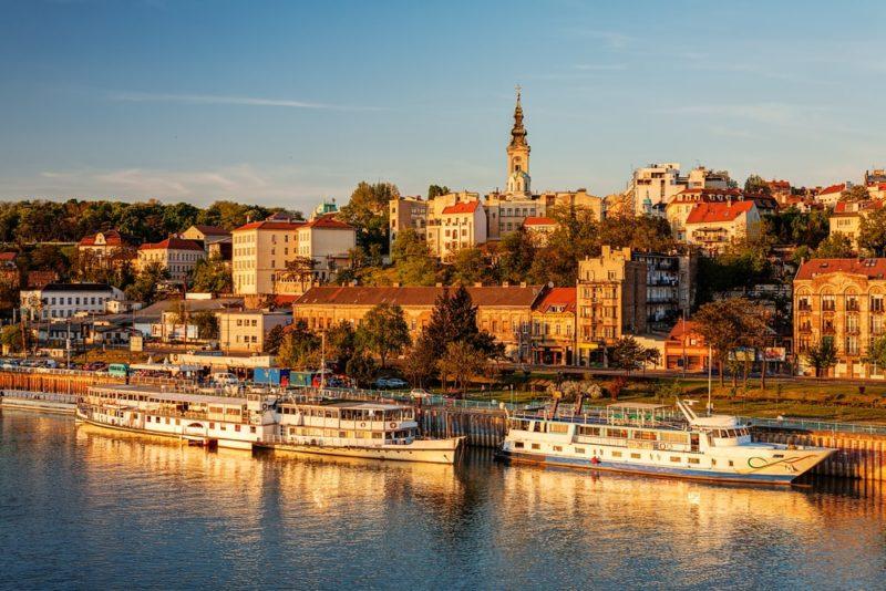 8 grešaka koje stranci prave kada dođu u Srbiju