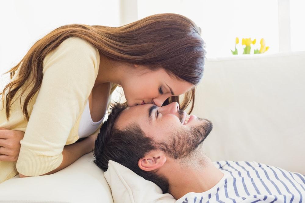 Kako način na koji ste odrasli utiče na izbor partnera