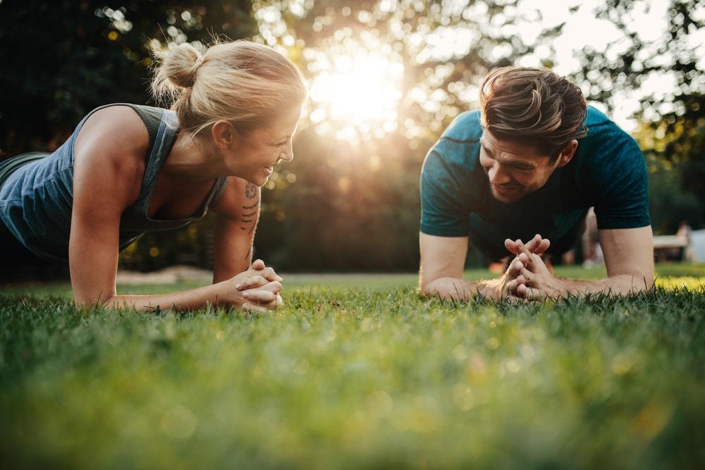 3 stvari koje morate da znate ako vežbate na otvorenom