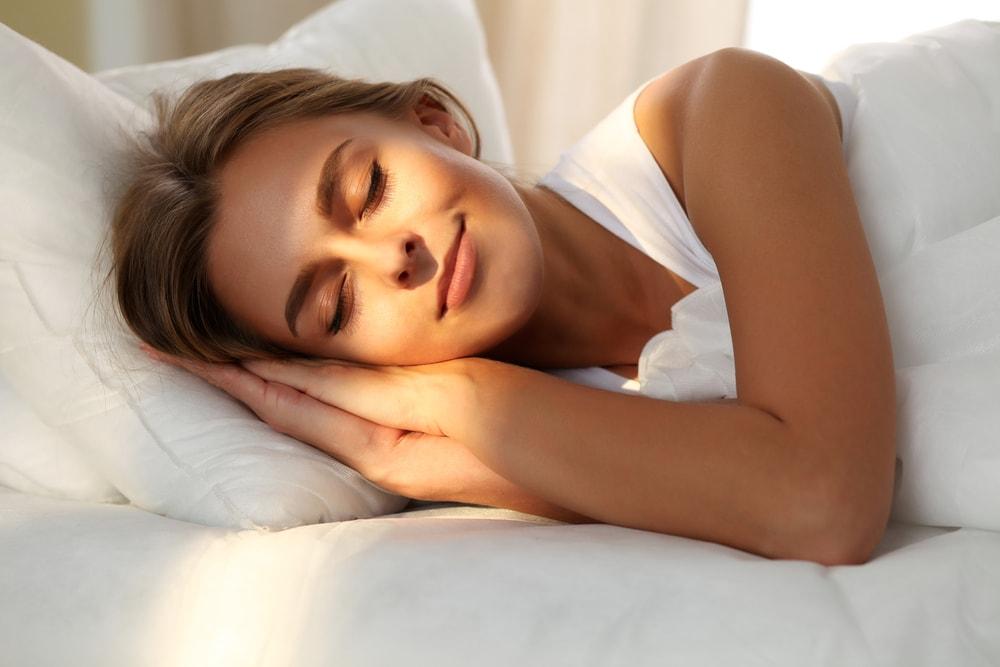 Saveti za žene kako da ustanu što odmornije i lepše