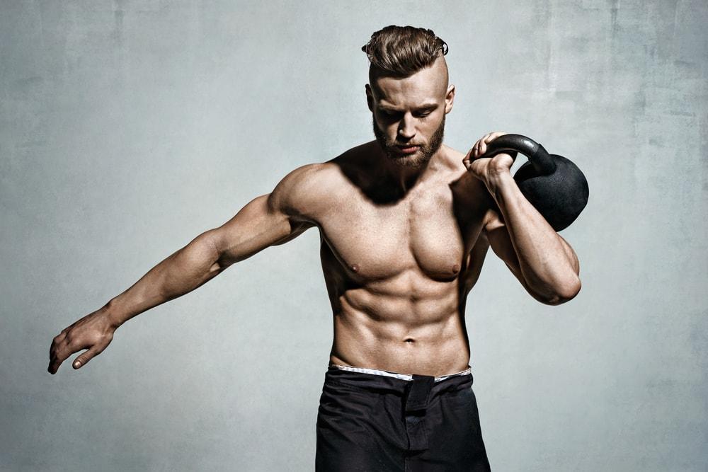 Koliko mišića možete da dobijete posle mesec dana treniranja