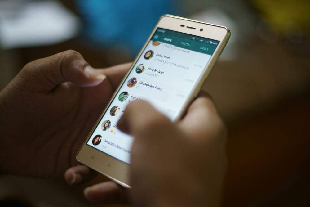 """Stručnjaci savetuju – rešite se aplikacije """"WhatsApp""""!"""