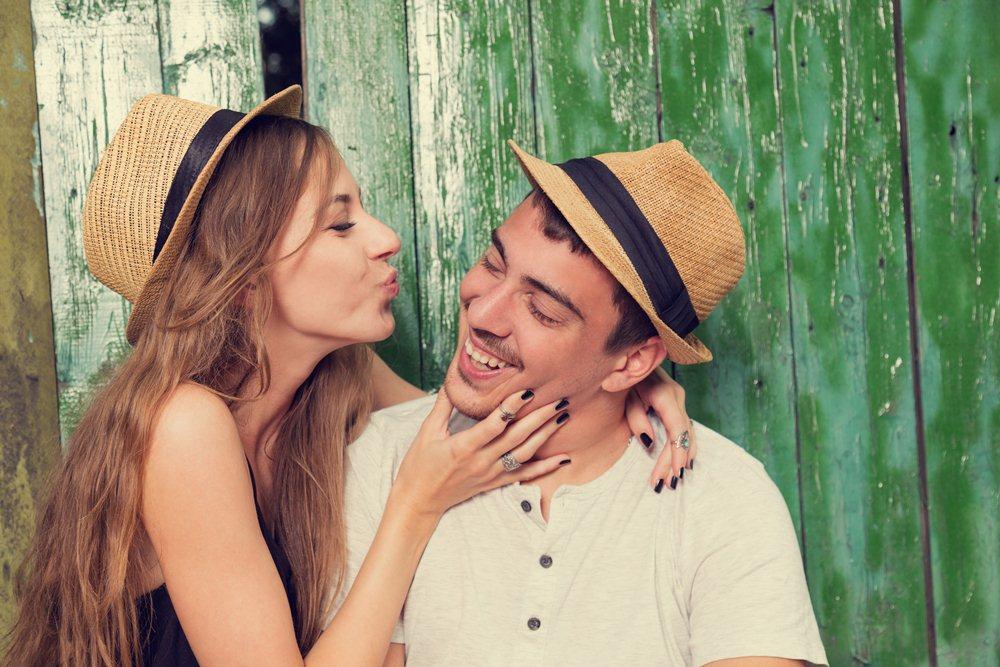 Ne postoje savršeni parovi, ali ovako izgledaju srećni u ljubavi!