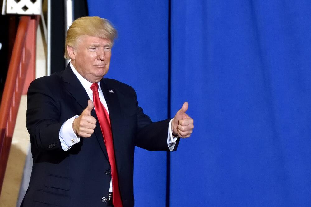 Najbolja imitacija američkog predsednika!