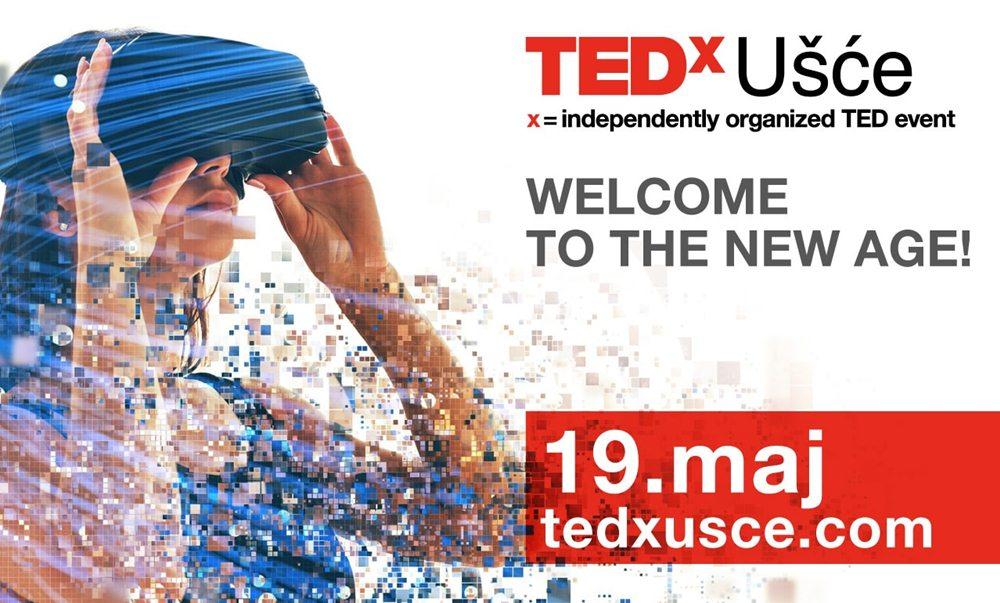 TEDxUšće: Dokazano je, u Srbiji se može uspeti