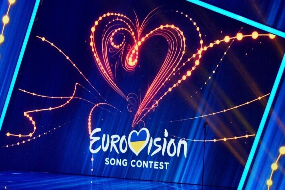 Američki glumac i pevačica snimaju film o Eurosongu