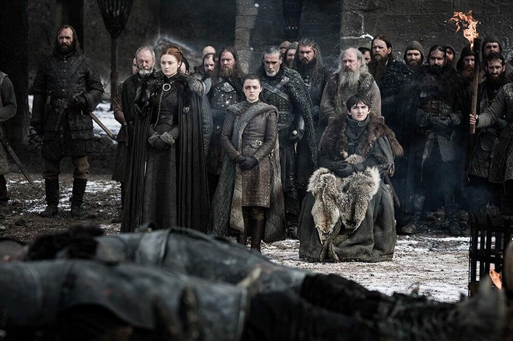 """Obožavatelji su razočarani odgovorom """"porodice Stark""""!"""