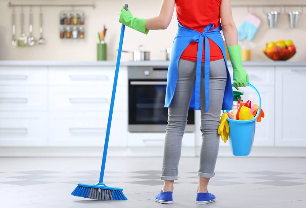 15 potpuno pogrešnih navika u čišćenju doma